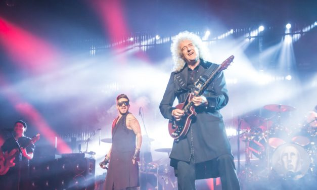 """Queen Review – """"Out of Body Experience"""""""