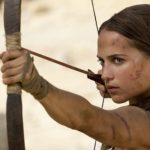 "Tomb Raider Review ""Misfires"""
